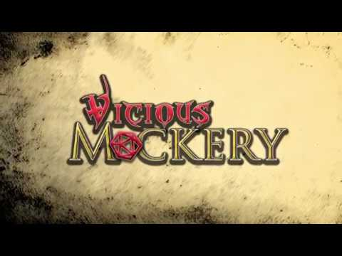 Vicious Mockery Episode 1 - Catching Flies with Vinegar