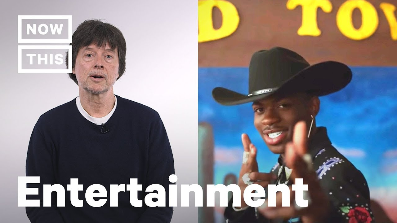 It's Science Now — 'Old Town Road' Is Pop   MEL Magazine