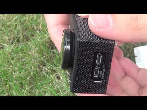 Original SJcam SJ4000 Lens UV Filter
