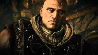 Ведьмак 2 трейлер к запуску игры HD