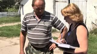 """ХОДТРК """"Поділля-центр"""" Трудові будні тваринників"""