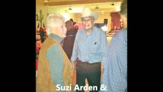 Suzi Arden - Going Out of My Head