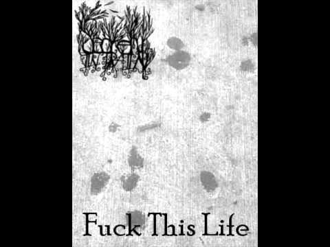 Secretly In Pain - Fuck This Life (Full Album)