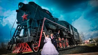 СвадьбаКаринаАлексей