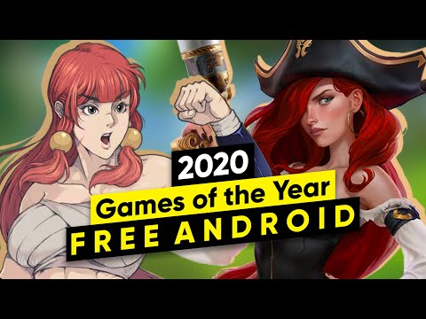 2020 Games of the year free android