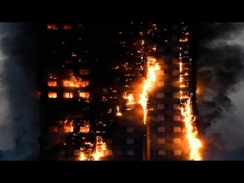 London Grenfell Inferno: Who's to Blame?