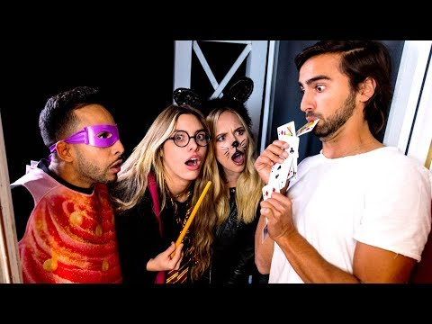 Trick or Treat | Lele Pons & Anwar Jibawi