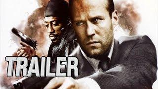Chaos (2005) | Trailer (German) feat. Jason Statham, Wesley Snipes & Ryan Phillipe