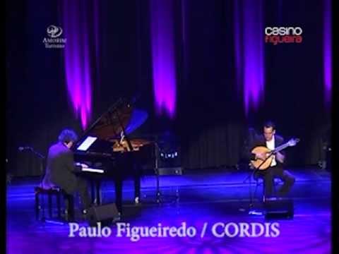 Hora de Nós  CORDIS & Nuno SIlva