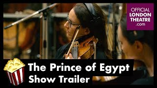 The Prince of Egypt Trailer