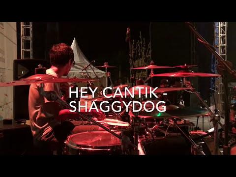 Hey Cantik - Shaggydog