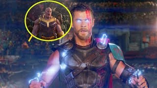 Why We Should Be Worried About Thor After Avengers: Endgame