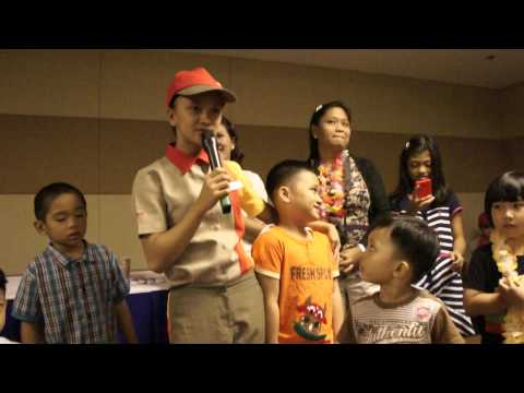 Westernn Shipping Family Day 2014