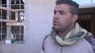 معارك الموصل تتحول إلى حرب شوارع وقودها المدنيون