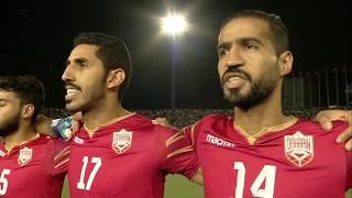 MD2 Group C Asian Qualifiers : Cambodia 0 - 1 Bahrain screenshot 2