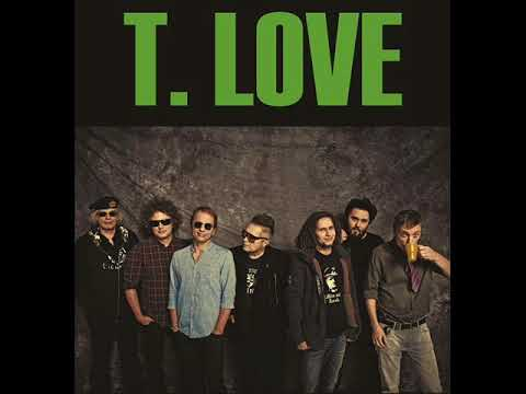 T Love - The Best of