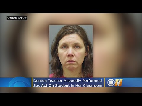 High School Teacher Jeanna Wesson Jailed After Allegedly Performing Sex Act On Student In Classroom – Local News Alerts