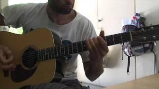 Michael Hedges quick tutorial - India