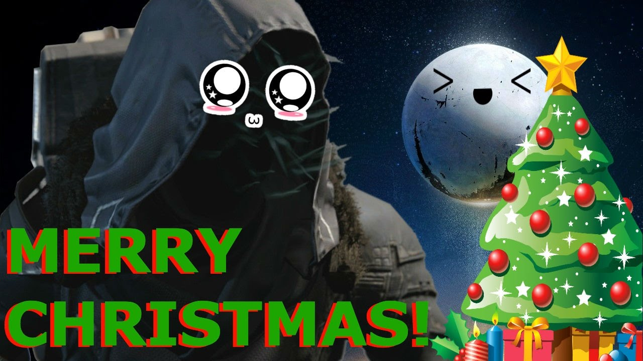 XUR Location: December 23-25 MERRY CHRISTMAS! - YouTube