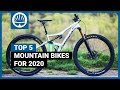 Top 5 | 2020 Mountain Bikes