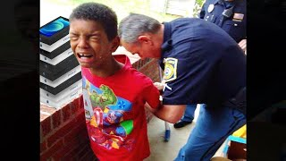 kid caught STEALING iPhone 12's.. (BIG MISTAKE)