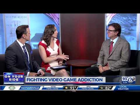 Buster - Video Game Addiction a Mental Disorder? W.H.O. says YES!