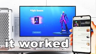 How to get the WONDER SKIN for *FREE* $600 Dollar Fortnite Skin Fortnite Battle Royale