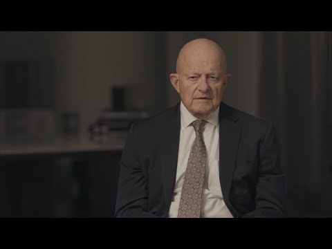 The Putin Files: James Clapper