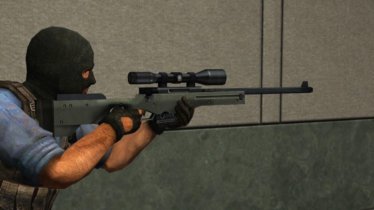 Spiele Waffen