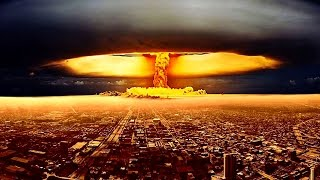 11 Ways The World Could End