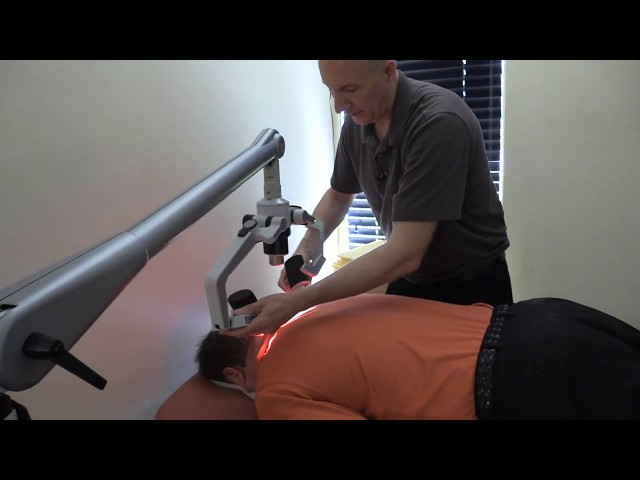 Treating Headaches and Migraines with Erchonia's FX635 Laser