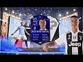 FÅR RONALDO 95 RATED CHAMPIONS LEAGUE FRANSK ICON mp3