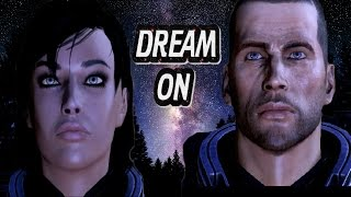 Mass Effect Andromeda | Shepard Tribute (RIP) | Dream On