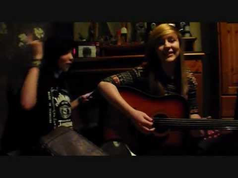 Jessie J - Price Tag (Cover by Laura and Emma)