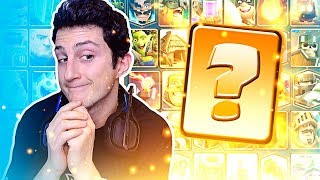¿ LA MEJOR CARTA ACTUALMENTE DE CLASH ROYALE ? - WithZack