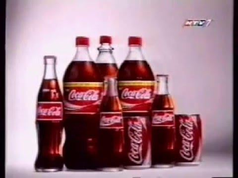Quảng cáo kinh điển – Coca Cola cho mọi người
