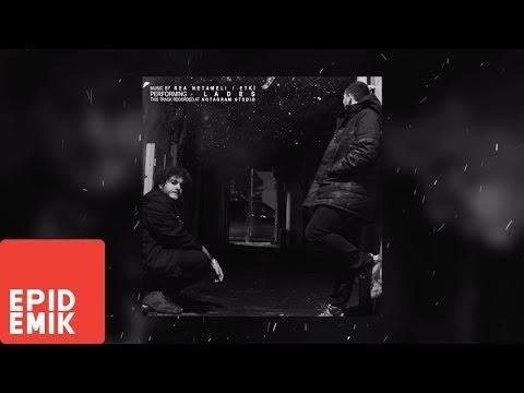 Rea Netameli - Lades (ft. Etki) (Official Audio)