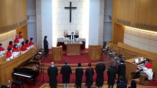 Publication Date: 2020-07-05 | Video Title: 中華基督教會望覺堂午堂崇拜直播 (2020/07/05 11