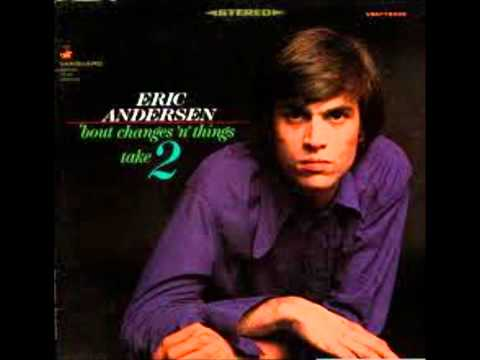 Eric Andersen - Thirsty Boots (