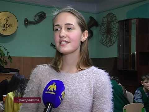 У Городенківському районі презентували творчість Параски Хоми