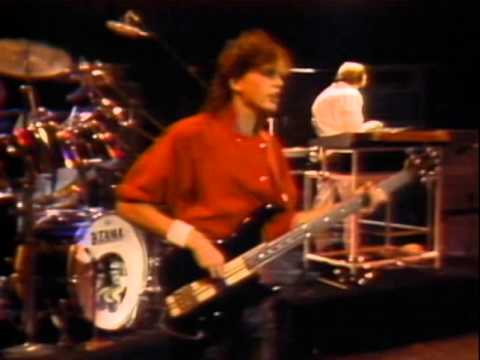 Duran Duran - New Religion - 12/31/1982 - Palladium (Official)