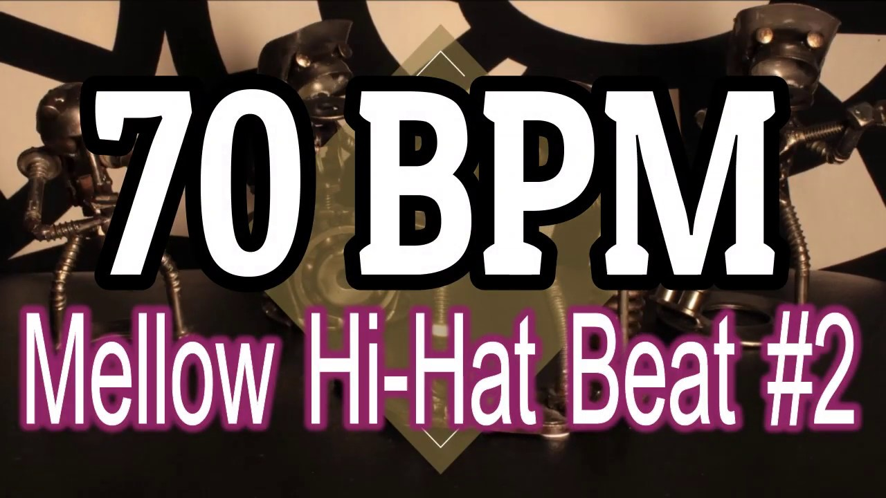70 Bpm Songs List