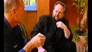 Hustlers, Hoaxsters, Pranksters, Jokesters and Ricky Jay