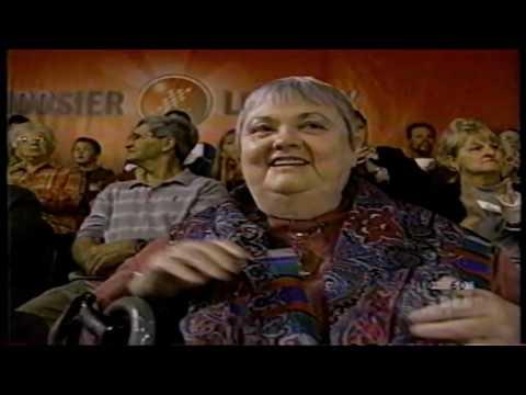 Hoosier Millionaire Filmed Nov 6 2004