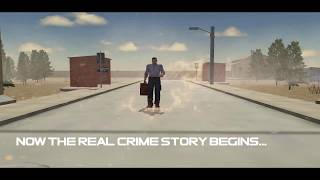 China Town Crime Stories: Mad Crime City Gangster New Android Gameplay