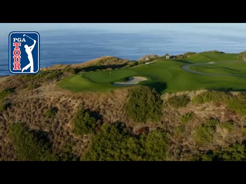 Torrey Pines (South) | Flyovers of all 18 holes
