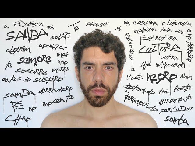 Luca Argel - Agoniza Mas Não Morre