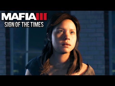 Mafia 3: Sign of the Times (DLC) - Mission #1 - A Little Closure