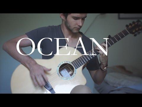 (John Butler) Ocean - 2012 Studio Version - Ronan Giraud