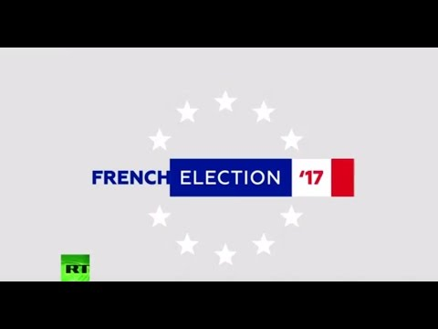 Special coverage of French 2017 presidential elections